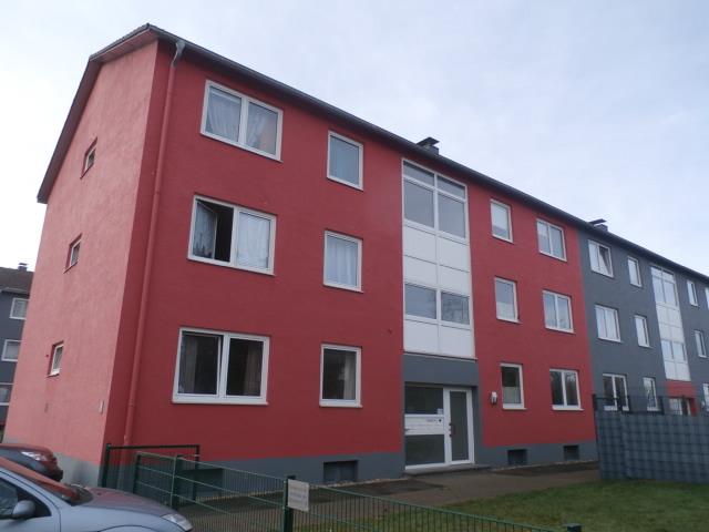 Gepflegtes Appartement in Niederkrüchten-Elmpt