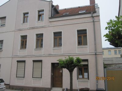 Wohnung Staßfurt