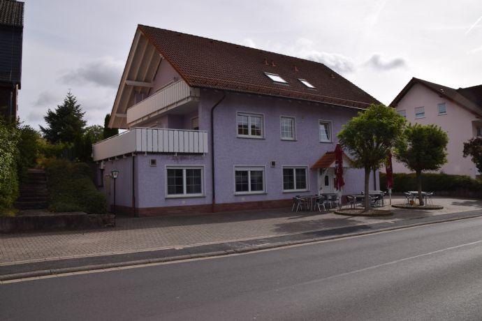 Wohn- und Geschäftshaus in Steinau zu verkaufen!