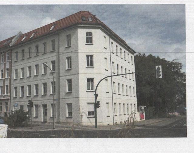 3 Raum Wohnung Altstadtnähe