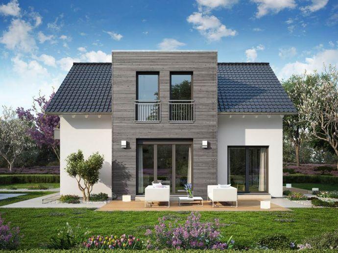 Individuell planen und schöner bauen - Starten sie jetzt mit großem Preisvorteil ins neue Eigenheim