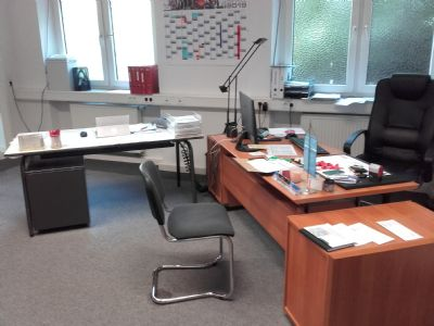 Giebelstadt Büros, Büroräume, Büroflächen