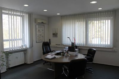 Menden Büros, Büroräume, Büroflächen