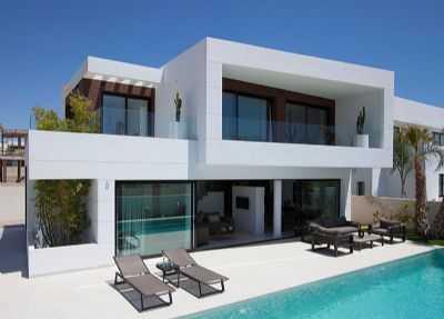 Rojales Häuser, Rojales Haus kaufen