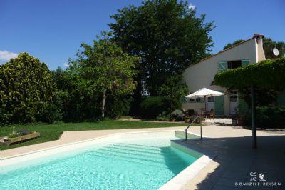 Maison du Midi: Ferienhaus  in Béziers, Languedoc-Roussillon