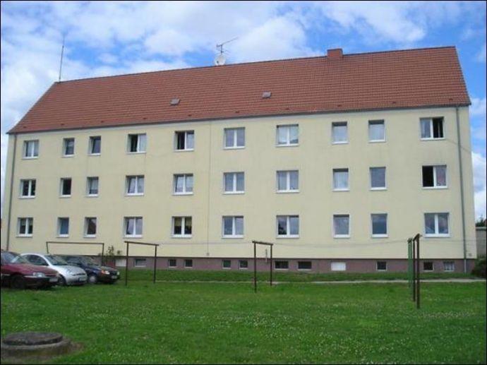 3 Zimmer Wohnung in Ivenack