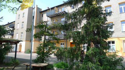 2-Zimmer-Wohnung mit Balkon und Aufzug