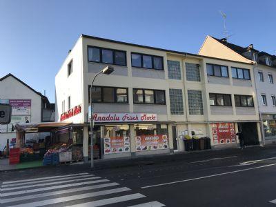 Eitorf Renditeobjekte, Mehrfamilienhäuser, Geschäftshäuser, Kapitalanlage