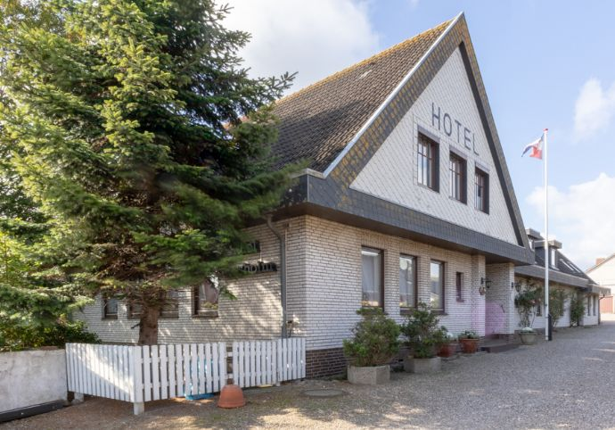 Familiengeführtes Hotel in Ostseenähe