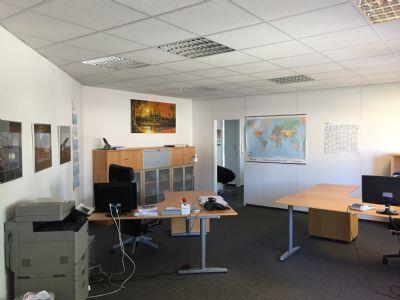 Stuhr Büros, Büroräume, Büroflächen