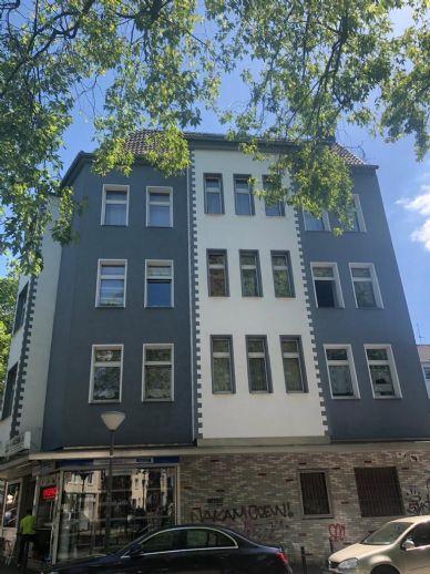 Kapitalanleger aufgepasst!!! 11 Familienhaus in Dortmund zu verkaufen !!!