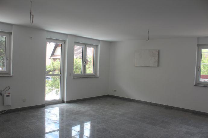 Helle, ruhige 3-Zimmer-Wohnung Neubau, S-Bahnnähe