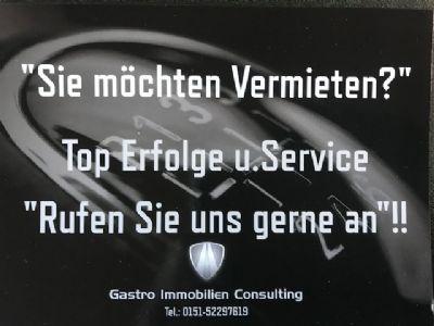 Hamburg Gastronomie, Pacht, Gaststätten
