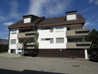 Möhlin Garage, Möhlin Stellplatz