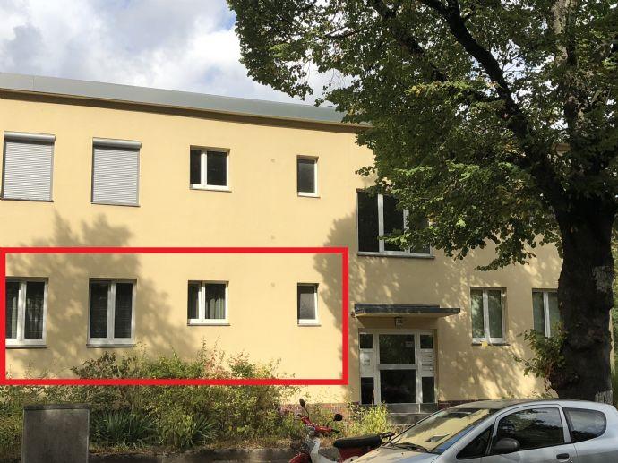 Ersbezug nach Sanierung: Wohnung für Eigennutzer oder Kapitalanleger!