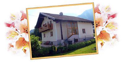 NEUE FEWO 2-4 P. im Tiroler Lechtal, keine Haustiere, Nichtraucherhaus + GRATIS: Therme, Schwimmbad, WIFI.....
