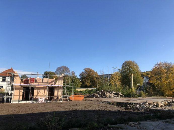 Geheimtipp für Bauwillige - Baugrundstück für Einfamilienhaus