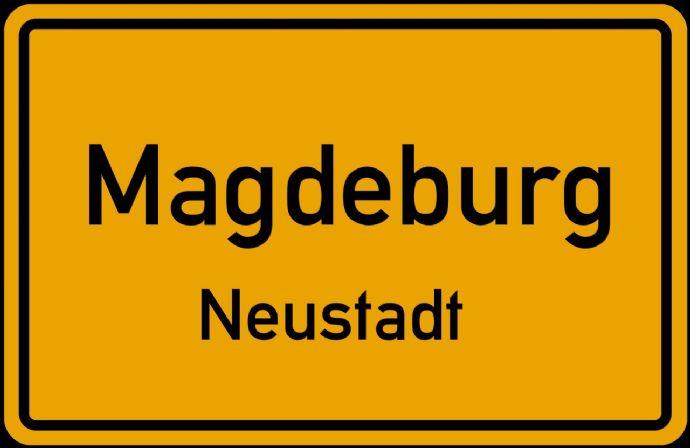 Baugrundstück in Magdeburg