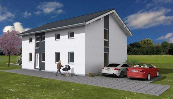 NEUES Freistehendes Zweifamilienhaus in Gütenbach....Projektiertes Haus, gerne noch ganz nach Ihren Planungswünschen