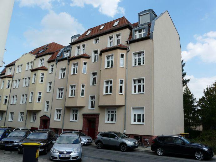 Eigentumswohnung über den Dächern von Cottbus !