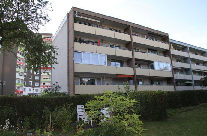 Schöne Eigentumswohnung in Hildesheim/Ochtersum