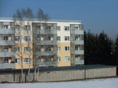 Zeulenroda-Triebes Wohnungen, Zeulenroda-Triebes Wohnung mieten