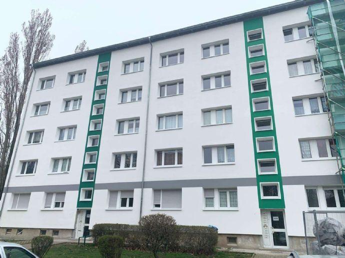 4 Zimmer Wohnung in Altenburg , Thür