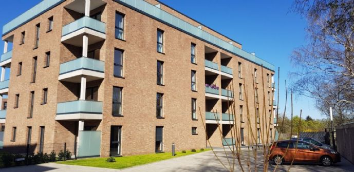 Seniorengerechte Wohnung im Dachgeschoss Hannover