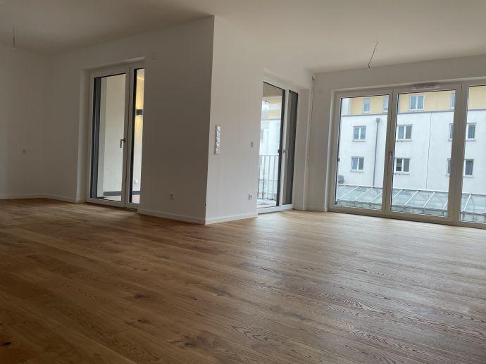 ERSTBEZUG - exklusive 95qm 3 Zimmer