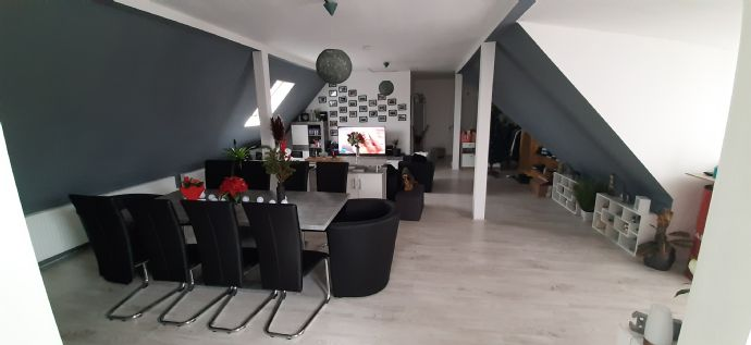 Gronau, 2-Zimmer Wohnung