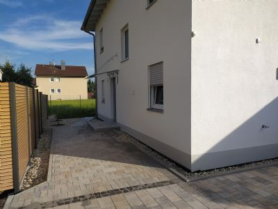 Wallersdorf Häuser, Wallersdorf Haus mieten