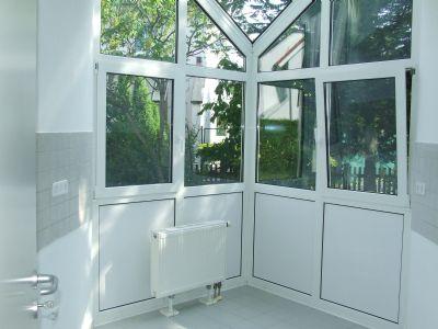 3 Raum Wohnung mit Terrasse