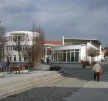 Meuselwitz Büros, Büroräume, Büroflächen