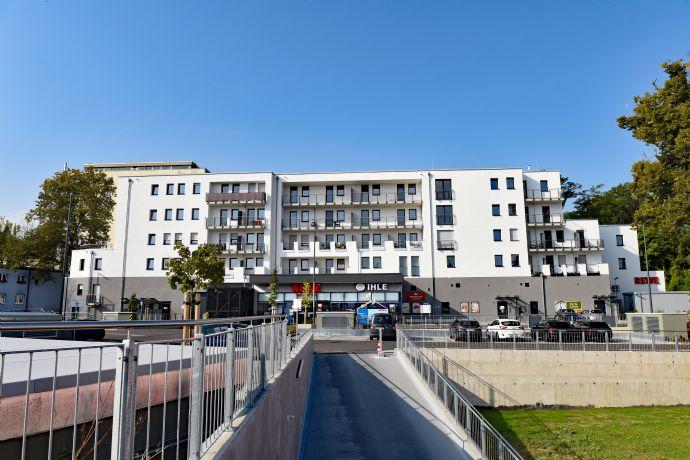 2 Zimmer Wohnung in Neuburg a d Donau