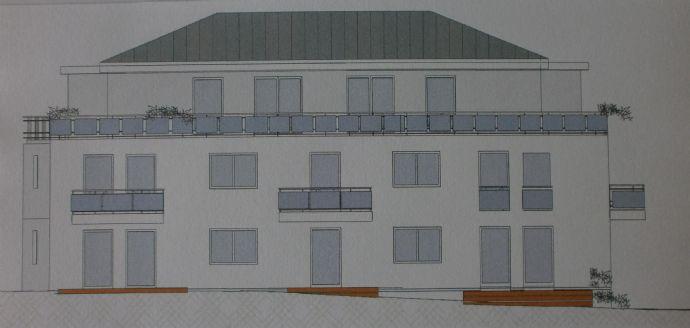 Erstbezug -Neubau mit Terrasse