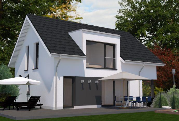 Einfamilienhaus, massiv und werthaltig in Friemar.