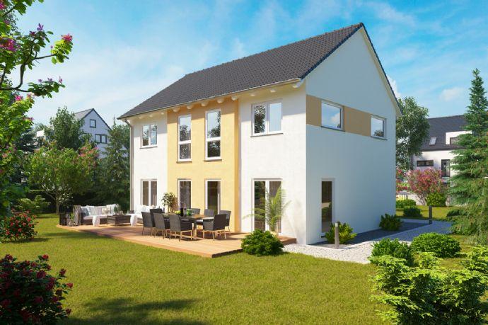Leben, wohnen in Coswig - Baustart 2019!