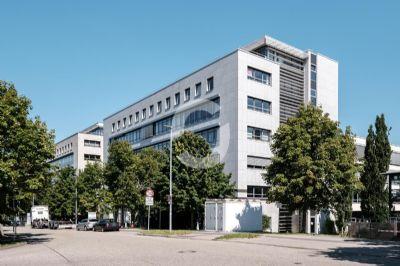 Stuttgart Büros, Büroräume, Büroflächen