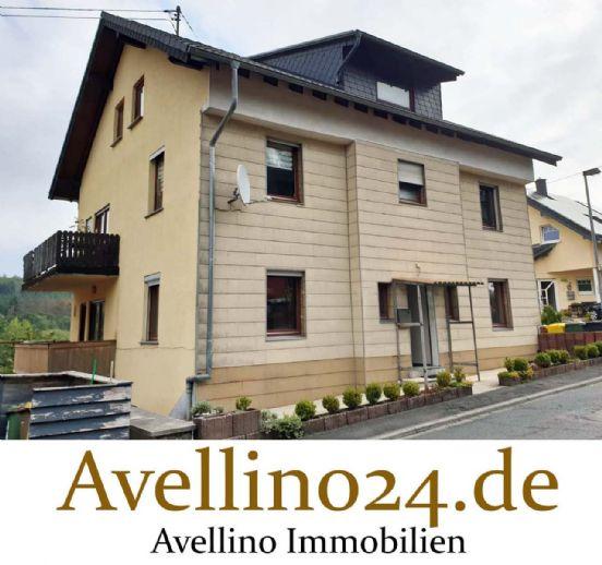 Einfamilienhaus mit Einliegerwohnung in Hundsdorf