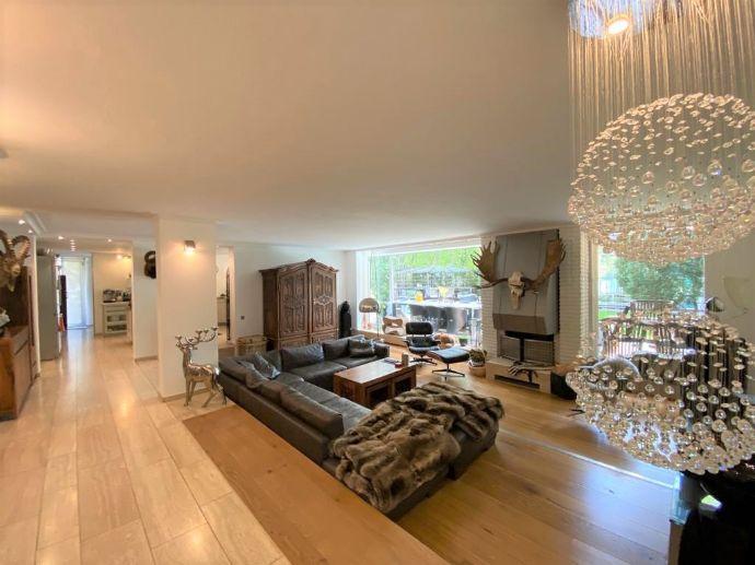 Hochwertig | Stilvoll | Modern | Villa mit Wellness-Oase