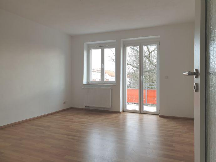 2 Zimmer Wohnung in Lauchhammer